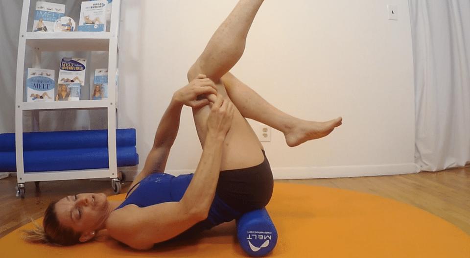 Skin Rolling Technique | Melt Method